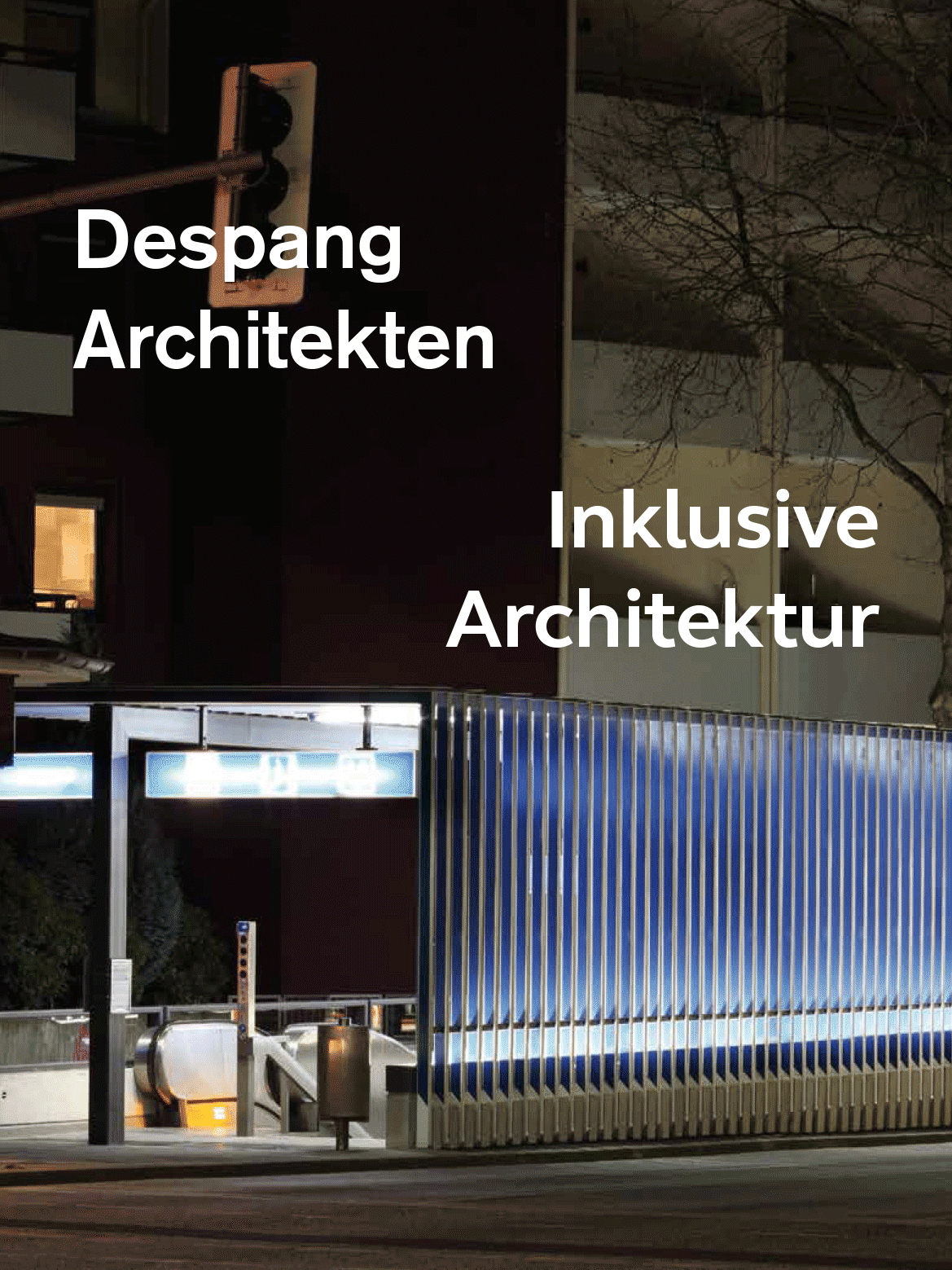 Produkt schlagw rter zeitgen ssische architektur ff publishers - Despang architekten ...